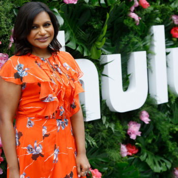 Mindy Kaling's next TV show just got the green light from NBC, and we're SO EXCITED