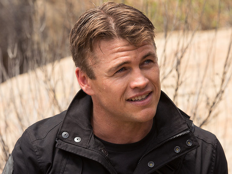 "Luke Hemsworth confirmed that this ""Westworld"" character is alive, but it's still super-mysterious"