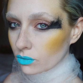Yellow blush is a thing that is happening, and we're torn