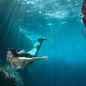 The internet is swimming in gorgeous artwork for #MerMay and blowing our mermaid-loving minds