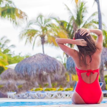 There's some great news about swimsuit season if you're not a bikini fan