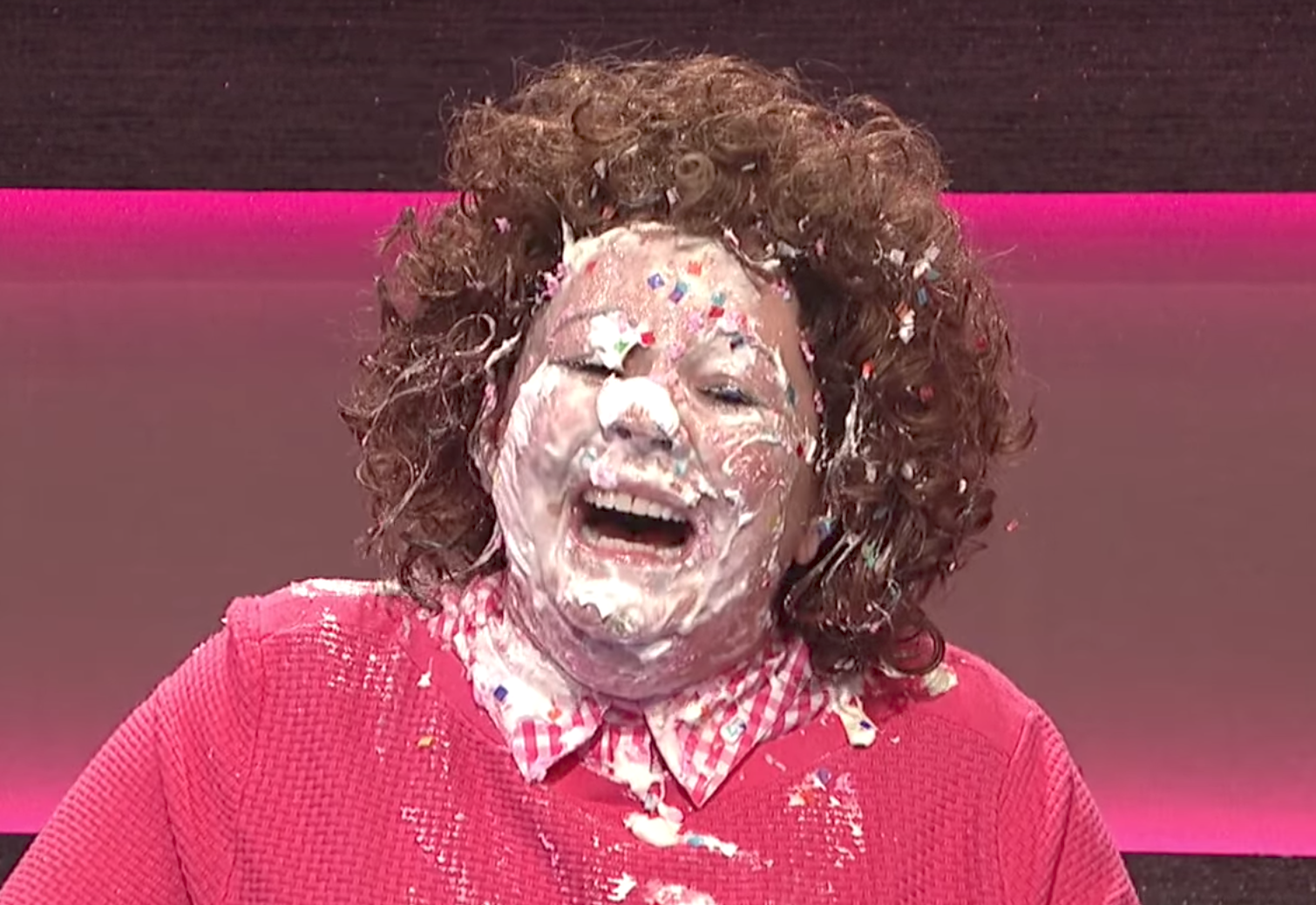 """We kind of need """"Saturday Night Live"""" to make their dessert themed game show a real thing"""