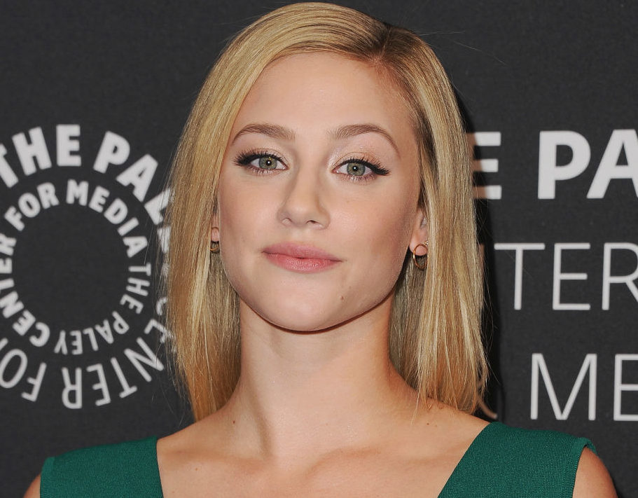 "This ""Riverdale"" star opens up about her severe depression before landing the role of a lifetime"