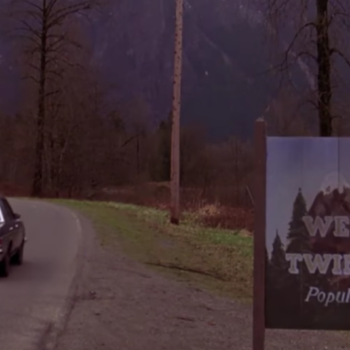 """If you don't already know how """"Twin Peaks"""" shaped the modern TV landscape, this video will school you"""