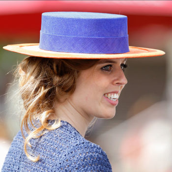 Princess Beatrice ran a marathon for an important cause, and we're royally impressed