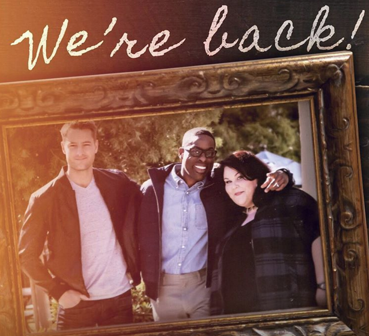 "Start rearranging your calendar, because ""This Is Us"" just got a new time slot"