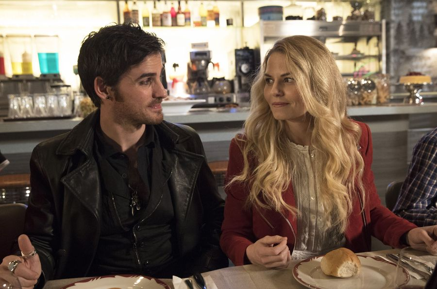 "The ""Once Upon A Time"" season finale explains how they'll continue on without half the cast"