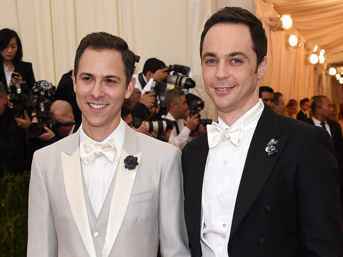 parsons gay personals Jim parsons was from the middle class family born as james joseph parsons in houston, texas, united states of america to jack parsons and judy parsons he is an american and is white he is a tall guy and is also of average weight.