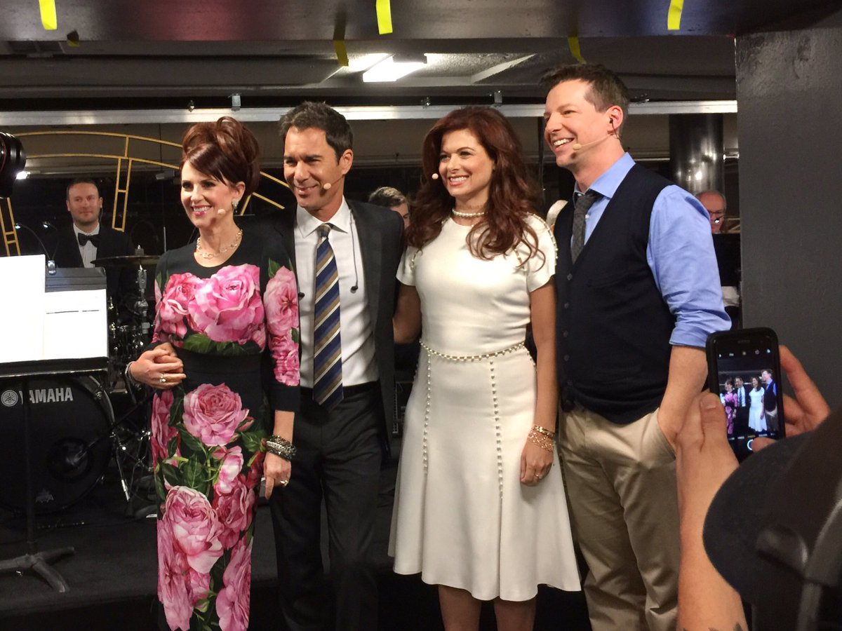 "The ""Will & Grace"" revival trailer is here — and honey, get us a martini!"