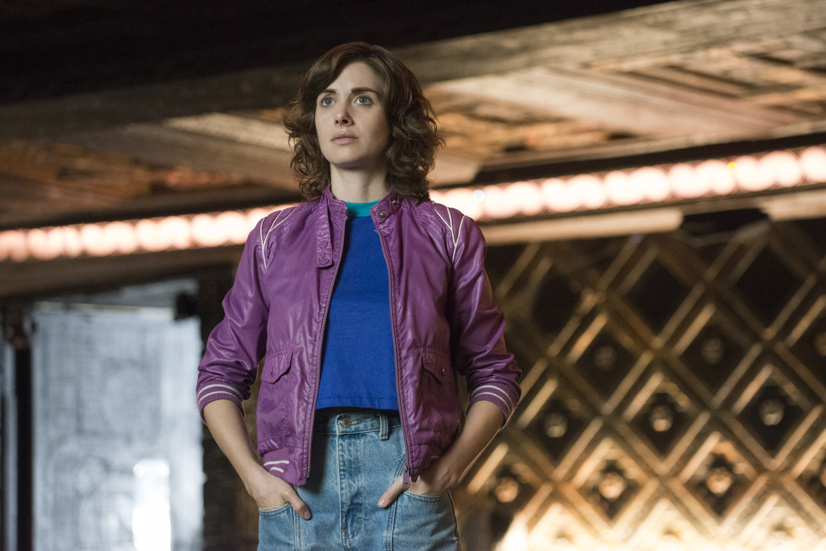 "Say hello to your new favorite '80s show, Netflix's ""Glow"""