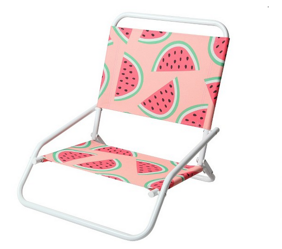 Want Need A Watermelon Beach Chair That Costs As Much As