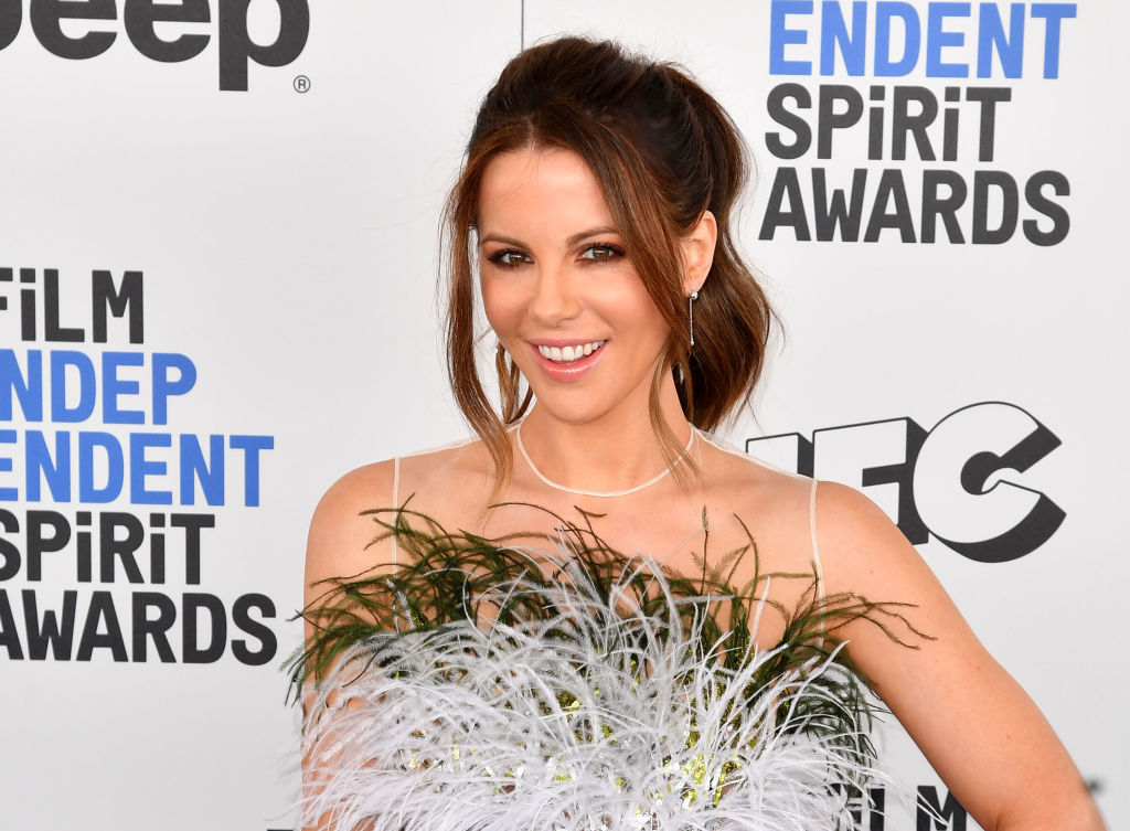 Kate Beckinsalecelebrates her look-alike daughter with the mostfantastic new catchphrase
