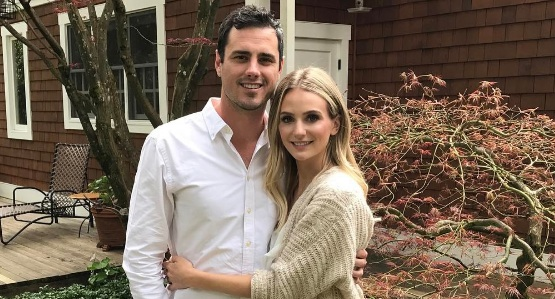 """The Bachelor's"" Ben Higgins and Lauren Bushnell have officially split"