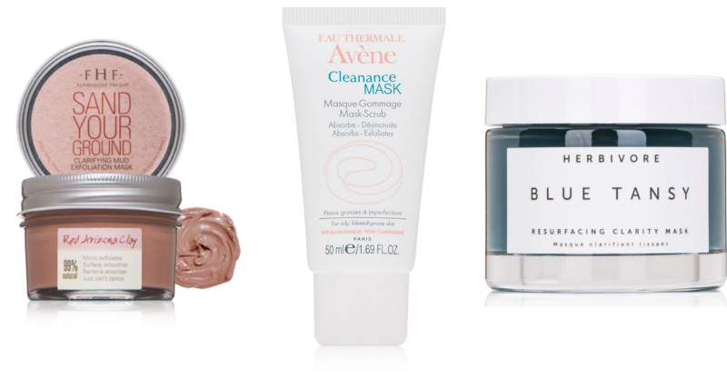 16 face masks your skin will be grateful for during this weird, transitional weather