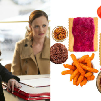 """Amy Sherman-Palladino curated a """"Gilmore Girls"""" care package, and we are so here for this"""