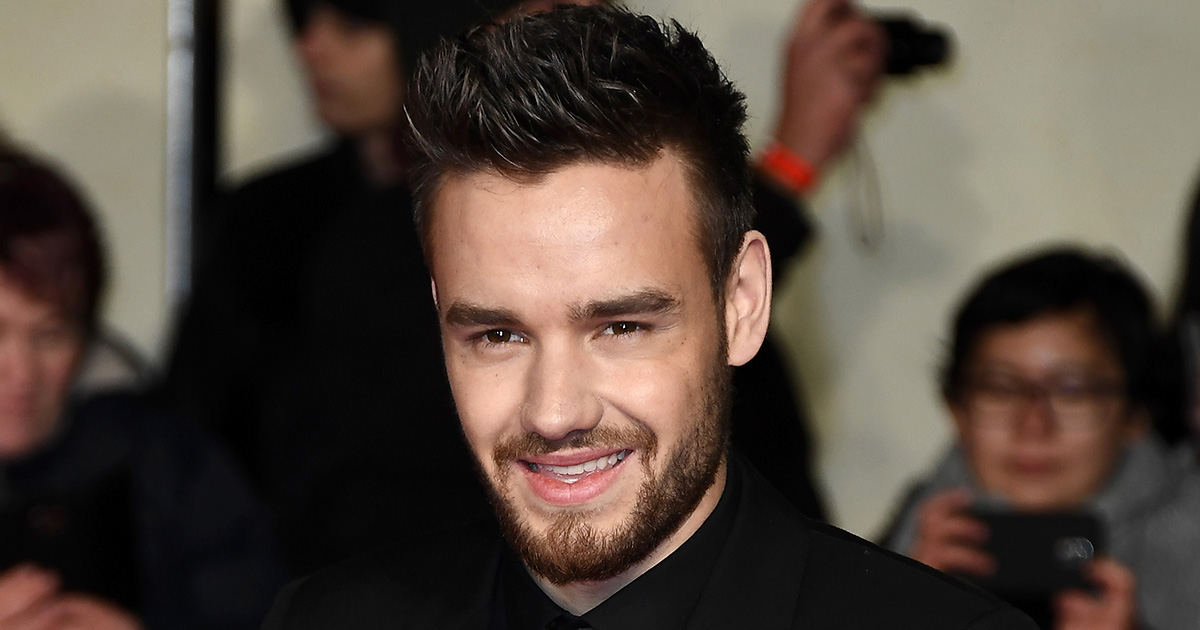 Liam Payne admitted that he initially wasn't sure about his son's name