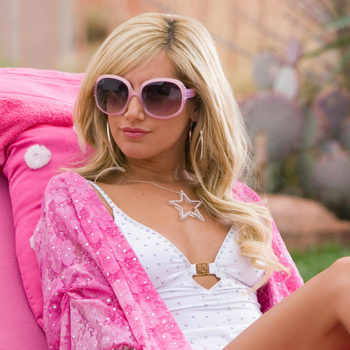 """Sharpay Evans was actually victimized during """"High School Musical,"""" and this theory totally proves it"""
