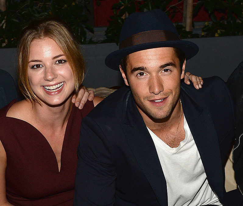 Emily VanCamp finally gave us details on how Josh Bowman proposed