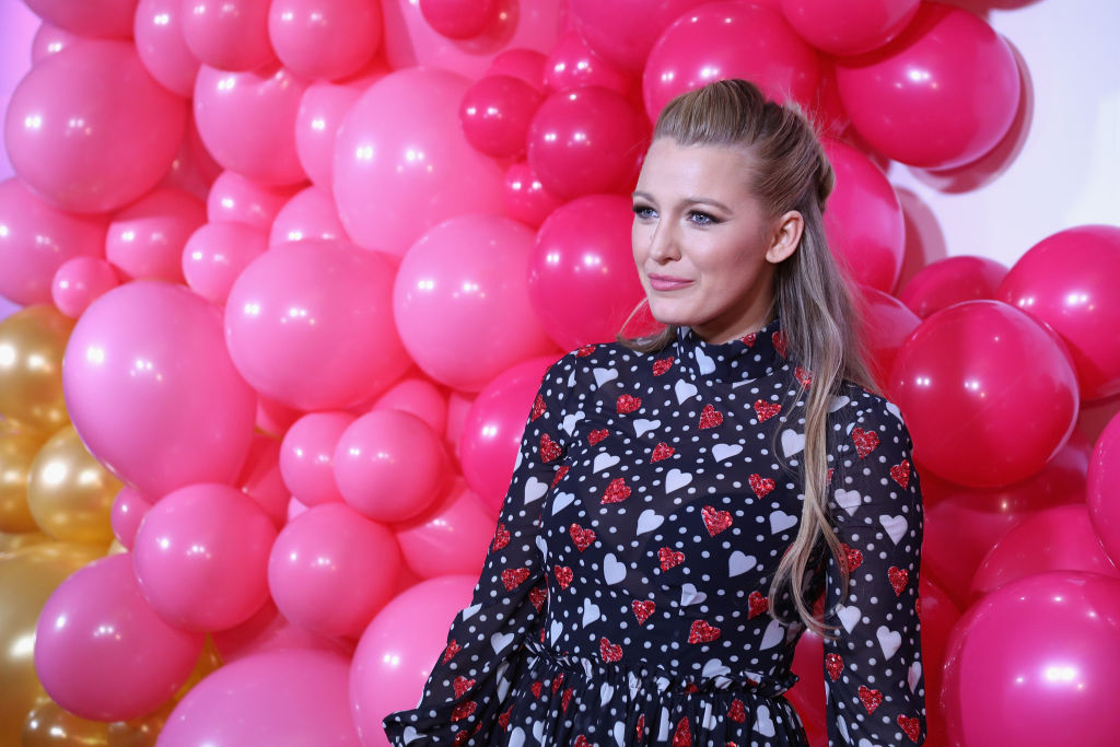Blake Lively's next role is going to be super intense, but we're not totally surprised