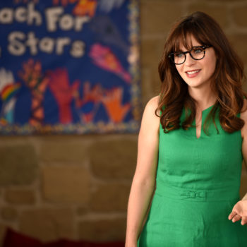 """New Girl"" is making a HUGE jump for the final season of the show"