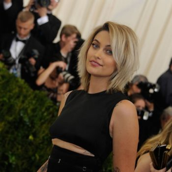 Paris Jackson just gave the best advice on how to handle criticism