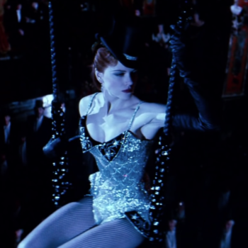 """To celebrate """"Moulin Rouge!"""" turning 16, here's how you can copy four iconic looks from the film"""