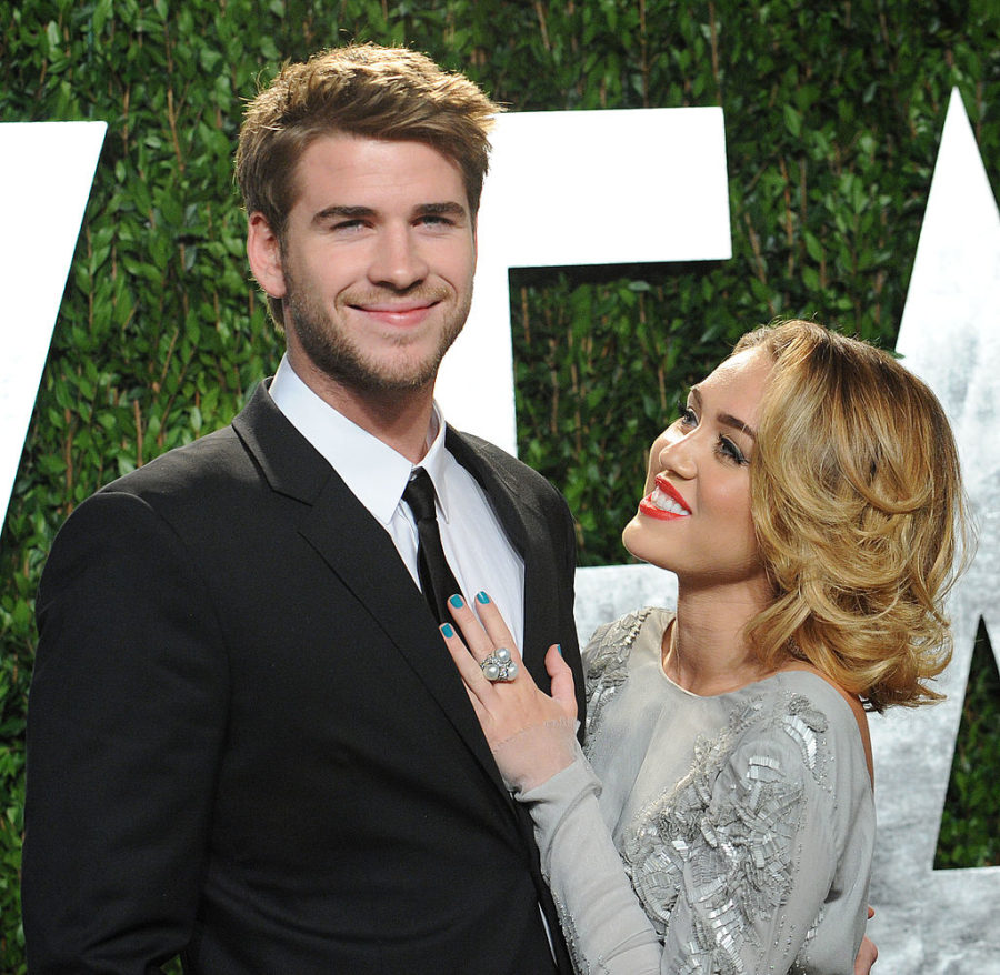 Miley Cyrus reveals why she and Liam Hemsworth needed to break up the first time