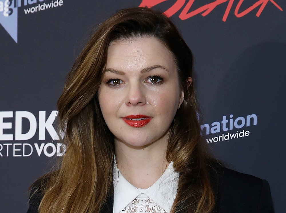 Literally all your faves came out for Amber Tamblyn's directorial debut