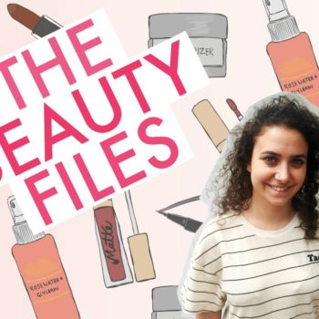 A beauty routine for the no-fuss HG contributor who needs frizz-control and and loves cult products