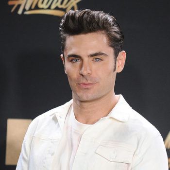 Zac Efron's next film role is NOT one we would ever expect for Troy Bolton