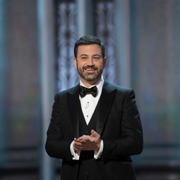 Jimmy Kimmel is going to host the Oscars again, and we're so looking forward to 2018