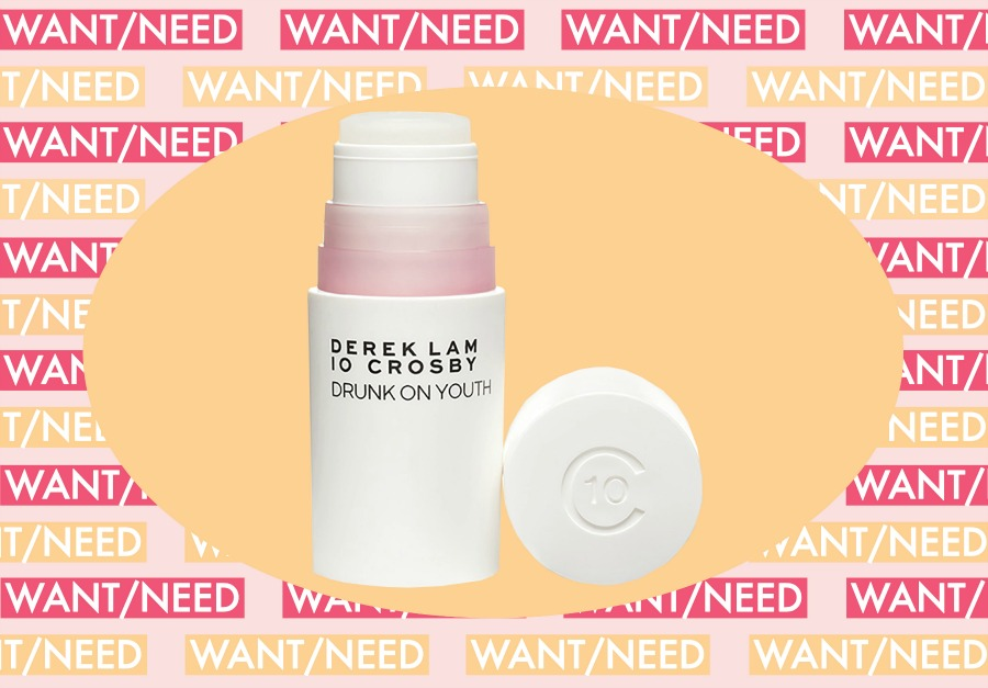 WANT/NEED: Finally! A way to carry around perfume without it breaking in your purse, and more