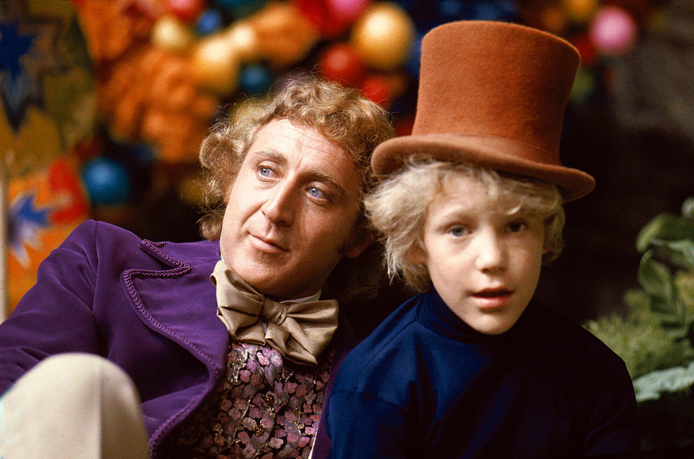 """This new """"Willy Wonka & the Chocolate Factory"""" theory will make you want to return your Golden Ticket"""