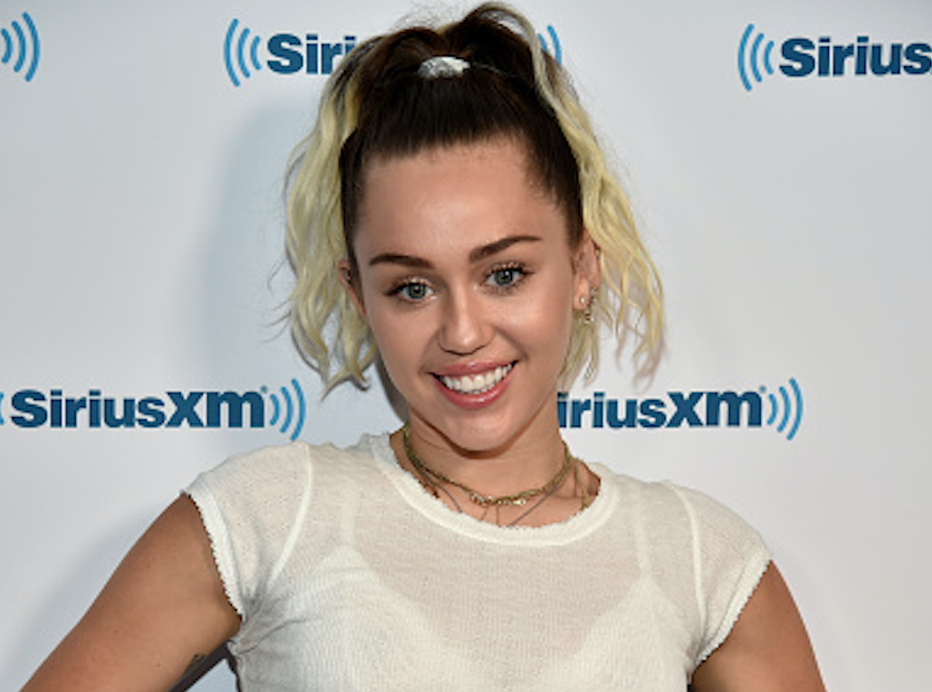 We cannot stop fawning over Miley Cyrus's shoes — and you can find similar options here