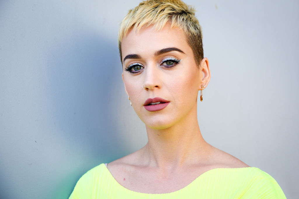 "Katy Perry confirmed as ""American Idol"" judge, and that's music to our ears"