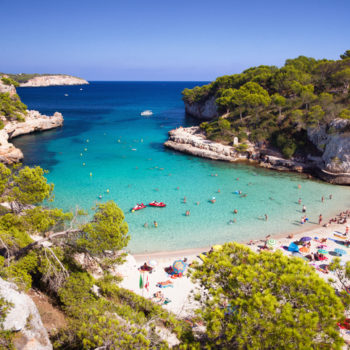 This country is where the best beaches are, so grab your passport and flip flops