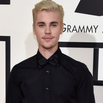 Justin Bieber just broke this incredible music record, and we're not too surprised
