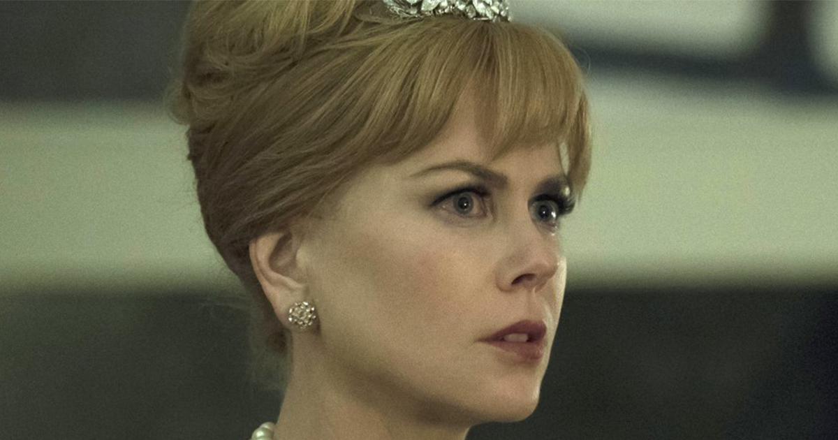 "Nicole Kidman is totally keen for Season 2 of ""Big Little Lies,"" so let's make this happen, people"