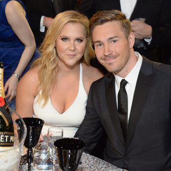Amy Schumer and Ben Hanisch have officially broken up, and we hope they're both okay