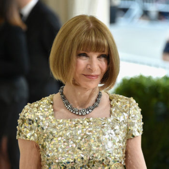 Bravo is launching a show about Anna Wintour and Tina Brown, so mark your calendars now