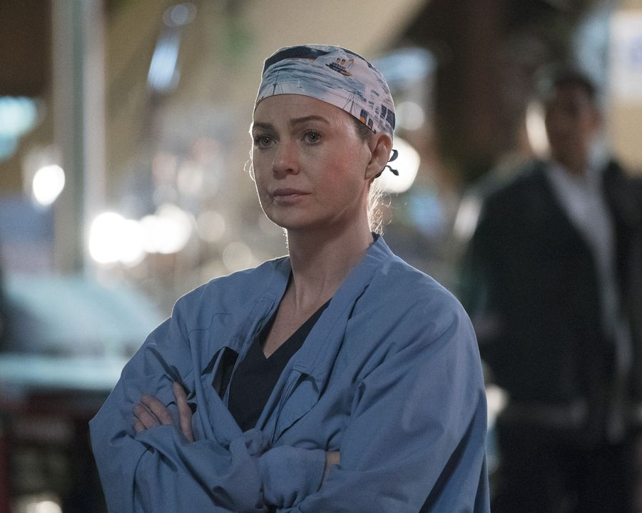 "There's going to be a ""Grey's Anatomy"" spinoff, because we don't cry nearly enough as it is over television"