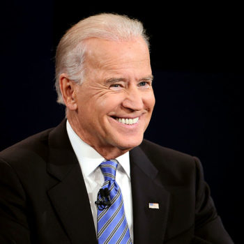 Joe Biden is getting his own ice cream flavor, and it's about time