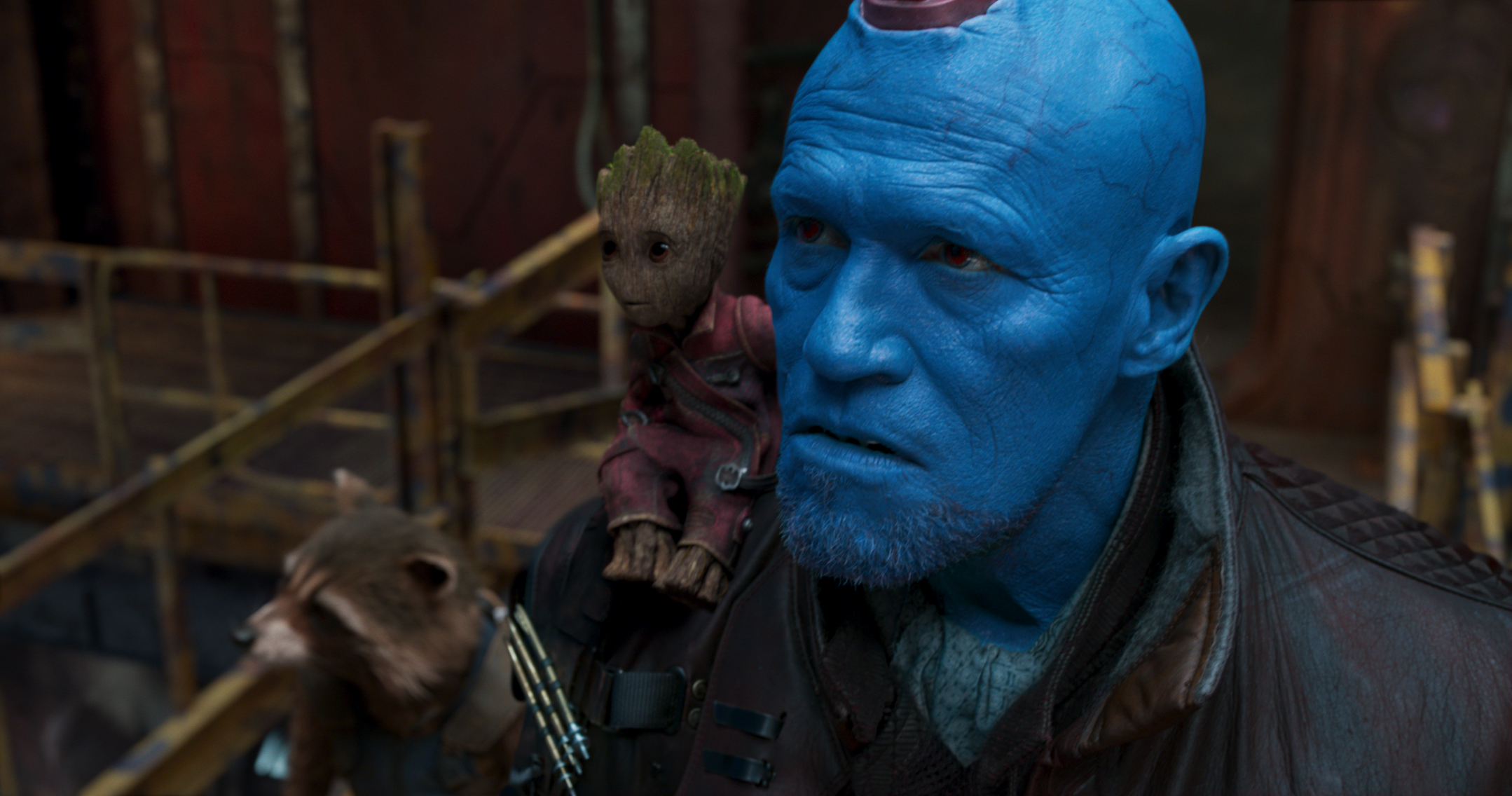"This ""Guardians of the Galaxy"" joke just happened IRL, and we can't stop laughing"