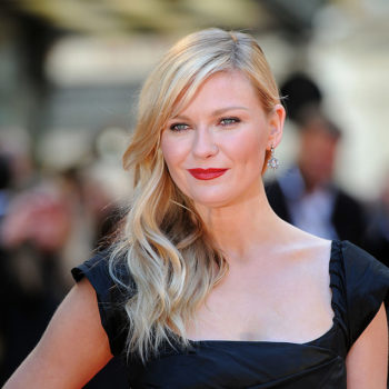 "Kirsten Dunst just threw very polite shade at the new ""Spider-Man"" movies"