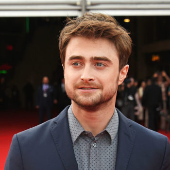 Stop what you're doing — Daniel Radcliffe is coming back to television