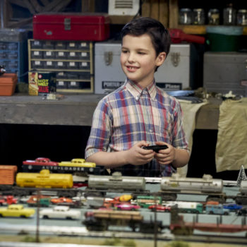 """Bazinga! The first trailer for """"Young Sheldon"""" is here"""