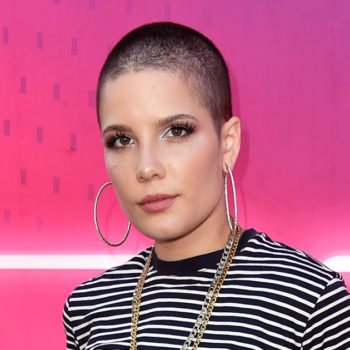 Halsey opened up about how her duet with Fifth Harmony's Lauren Jauregui is a LGBTQ love song