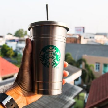 Starbucks is using this hack to make your coffee even stronger