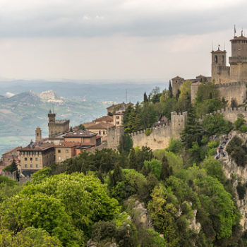 Italy is giving away free castles, in case you need a new place