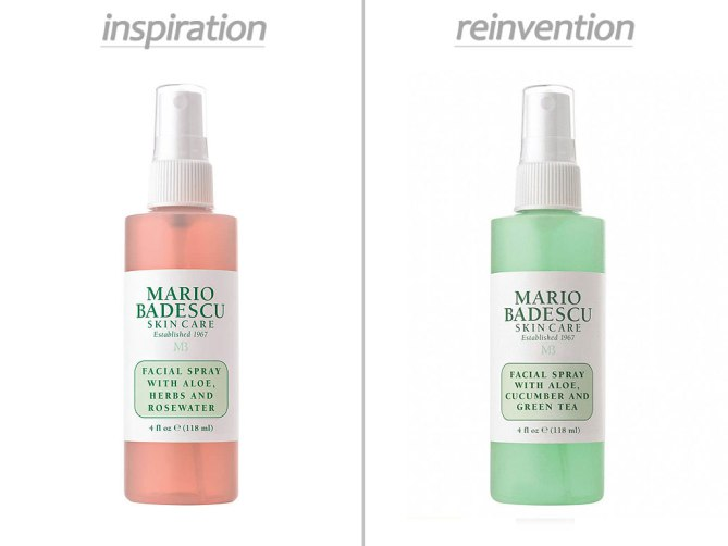 6 iconic beauty products that inspired new versions (and yes, they're amazing!)